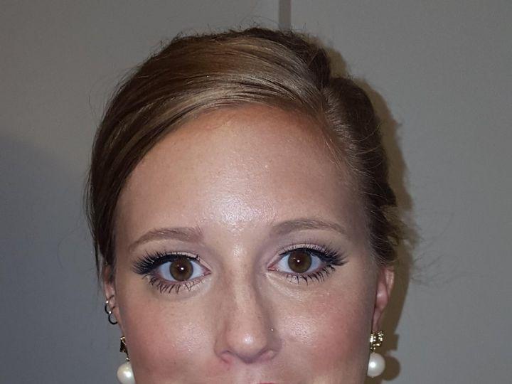 Tmx 20150711 142411 51 1943197 161427750696065 Stormville, NY wedding beauty
