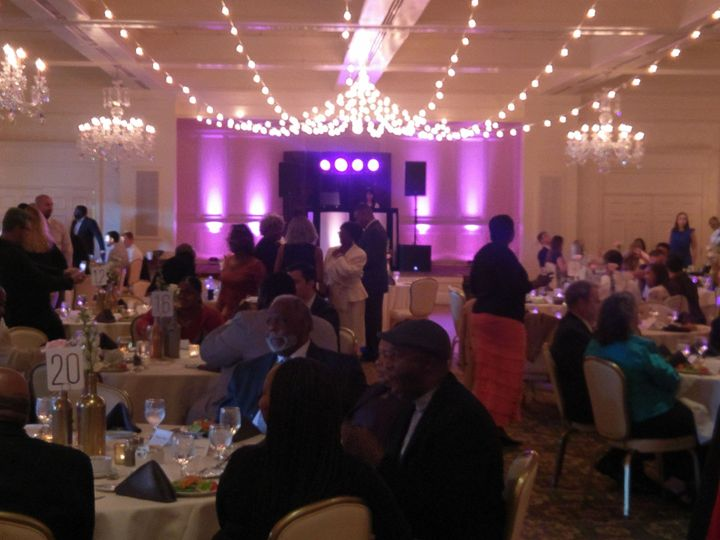 MixWire Productions - wedding reception fun