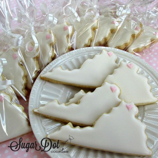 sugar cookies decorated royal icing frederick md m
