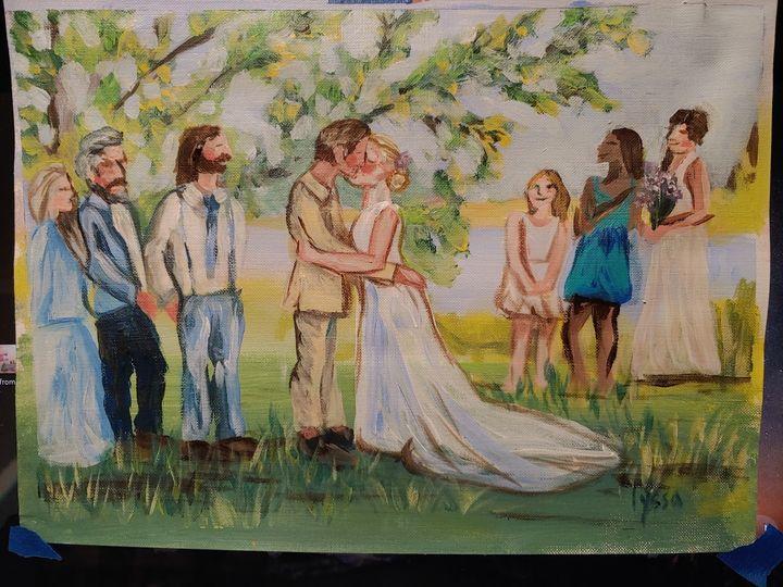 Tmx 20200625 214904 51 1193197 159375987461554 Layton, UT wedding favor