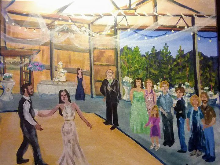 Tmx Barn Wedding 51 1193197 159375987438789 Layton, UT wedding favor