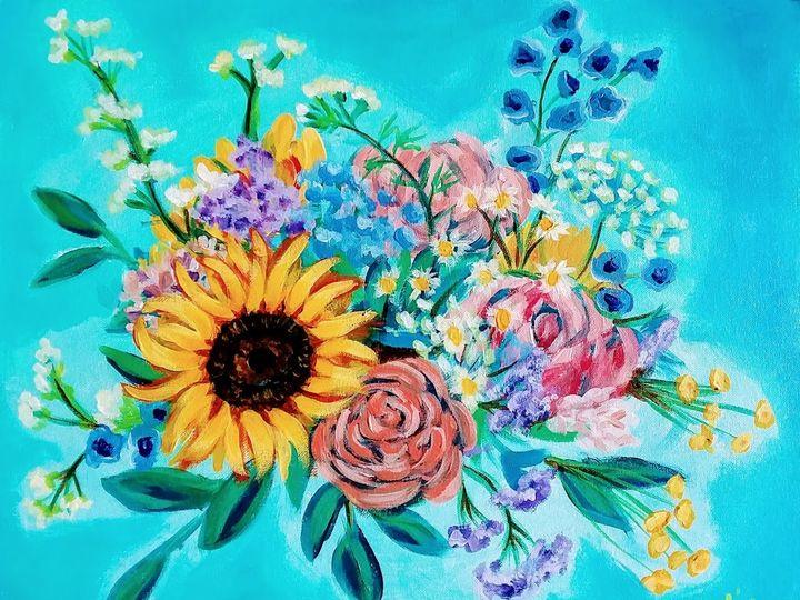 Tmx Bouquet 51 1193197 159375987440675 Layton, UT wedding favor