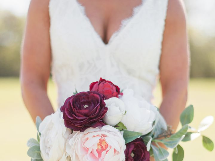 Tmx 1513878738292 175 Somethingborrowedblooms Lafayette, Louisiana wedding florist
