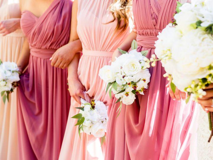 Tmx 1513879330704 185 Amelienickwedding Lafayette, Louisiana wedding florist