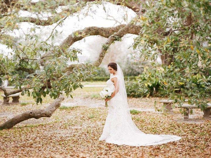 Tmx 1513879421171 Amelie Larroque Portrait Lafayette, Louisiana wedding florist