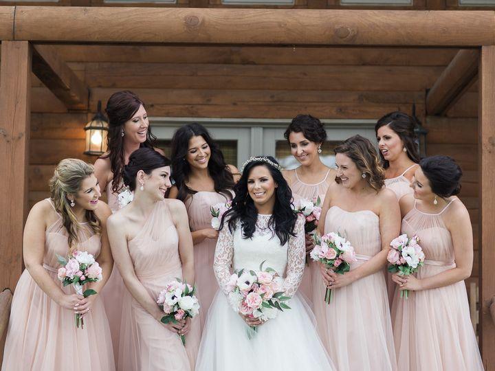 Tmx 1513879430684 Hannah Scimemi  Maids Lafayette, Louisiana wedding florist