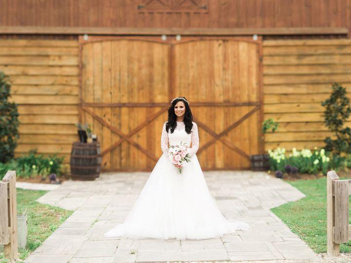 Tmx 1513879438989 Hannah Scimemi Lafayette, Louisiana wedding florist