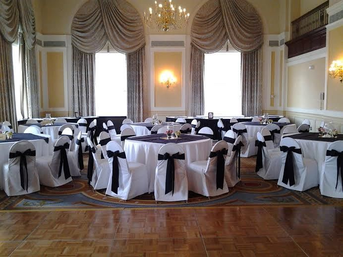 Covers By Nicole Llc Event Rentals Charleston Sc