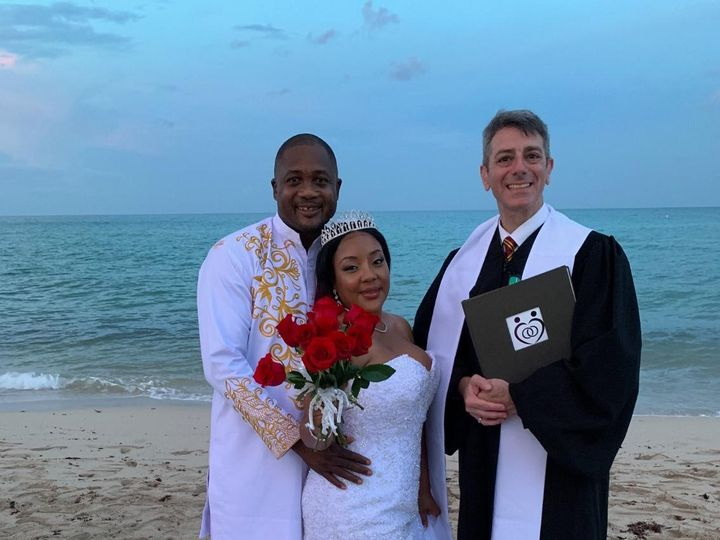 Tmx Img 6537 51 1024197 157456198167560 Hollywood, FL wedding officiant