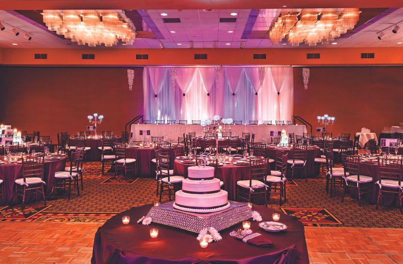 half ballroom 1