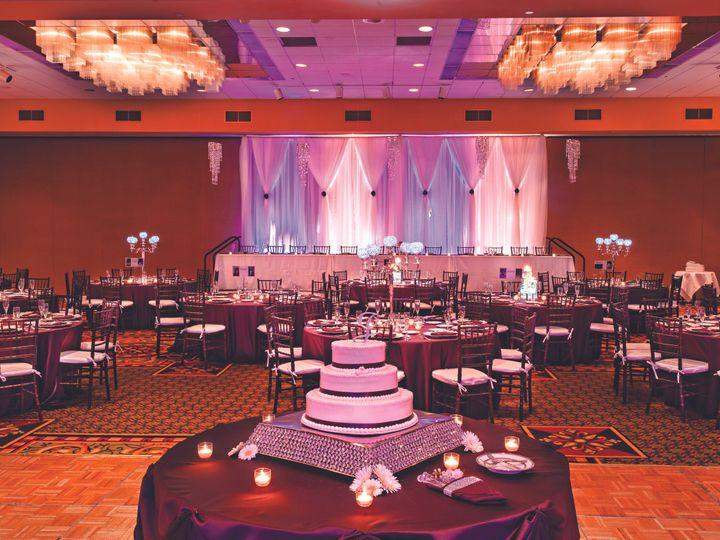 Tmx 1422992993984 Half Ballroom 1 Middleton wedding venue