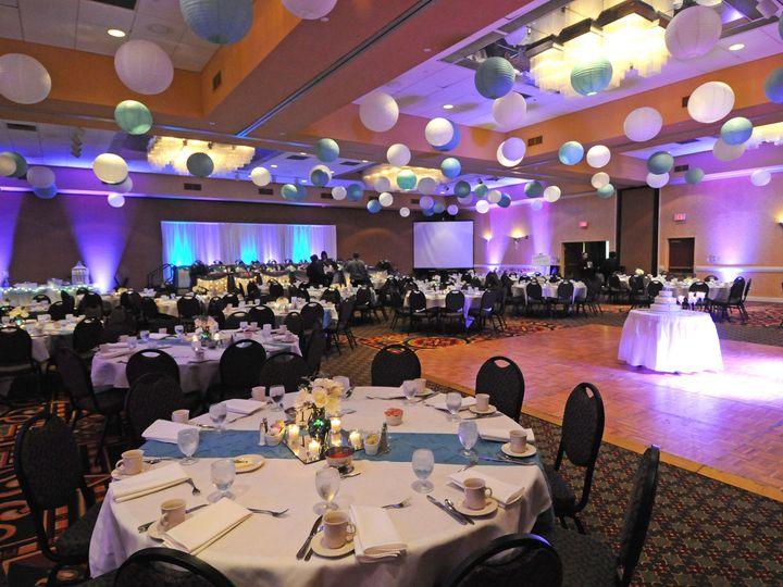 Tmx 1422993034759 Half Ballroom 2 Middleton wedding venue