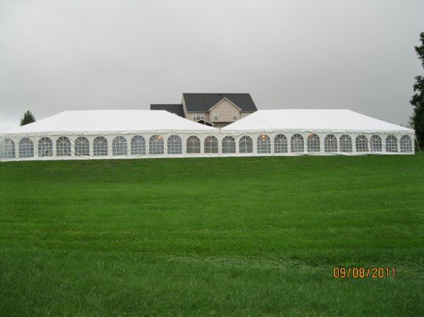 Joint tents