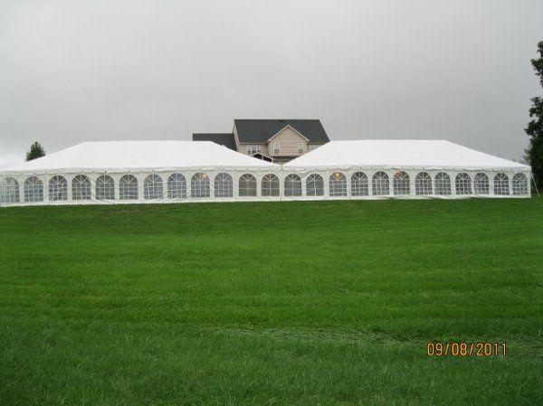 Tmx 1318982988634 230X60tentsattached Manassas wedding rental