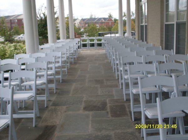 Tmx 1318983297795 Rasinpaddedchairs Manassas wedding rental