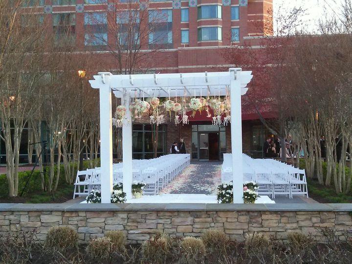 Tmx 1415474965367 Wedding Harbol Manassas wedding rental