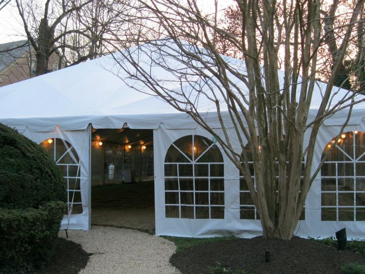 Tmx 1415475997103 Window Sidewalls Manassas wedding rental