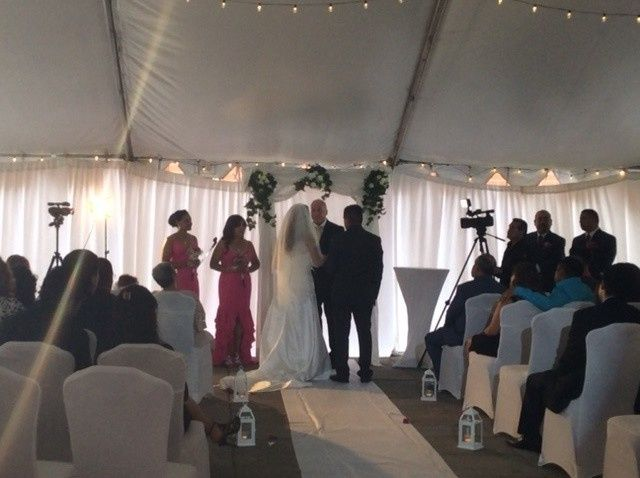 mercedes yerkos wedding ceremony 7 22 17