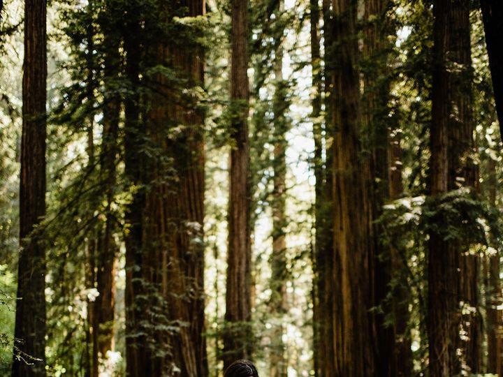 Tmx Ali Eli Jedediah Smith Redwoods Oregon Coast Elopement 75 51 606197 157380006483113 McKinleyville wedding planner