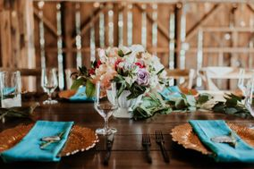 Blissful-Rose Events + Floral
