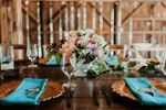 Blissful-Rose Events + Floral image