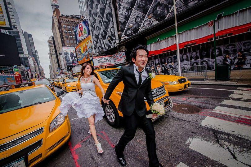 Time Square Escape