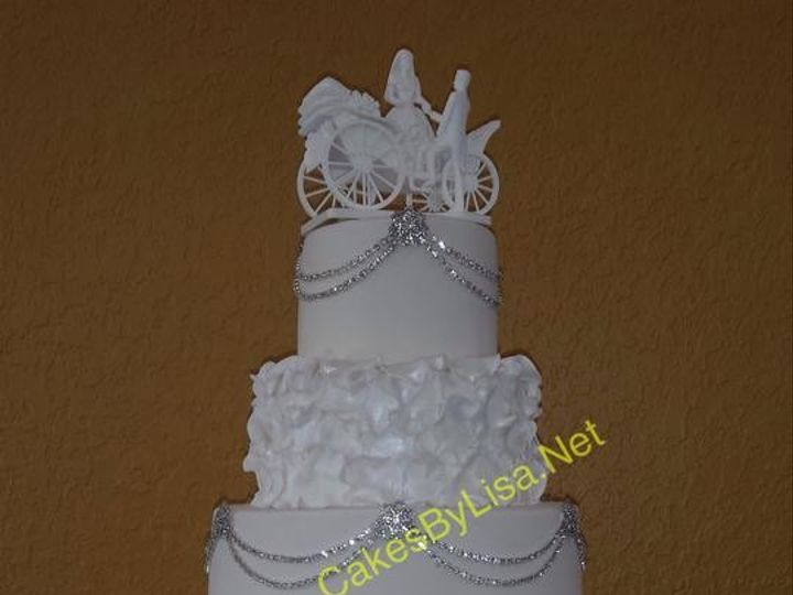 Tmx 1430947478188 10610523712858218800295840305222892685033n Ocala wedding cake