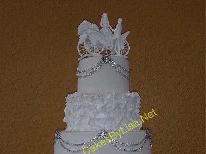 Tmx 1436824690219 10610523712858218800295840305222892685033n Ocala wedding cake