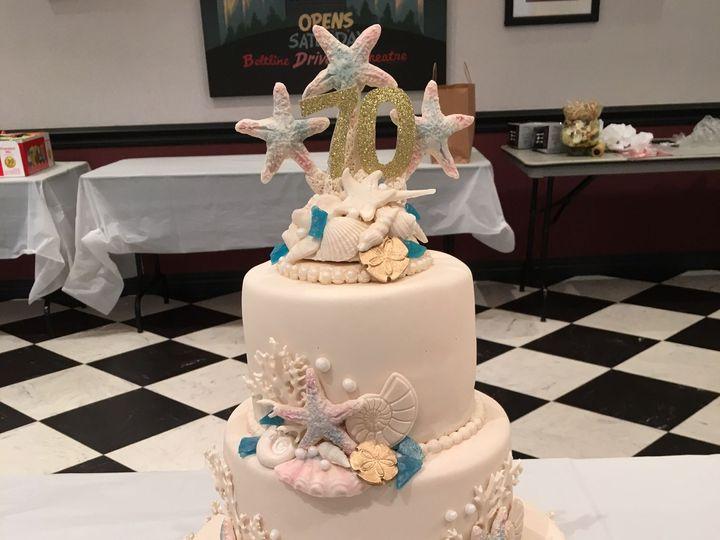 Tmx 1521736367 0a711f7e046f6de3 1521736366 531b689cca344dca 1521736359477 10 IMG 2156 Ocala wedding cake