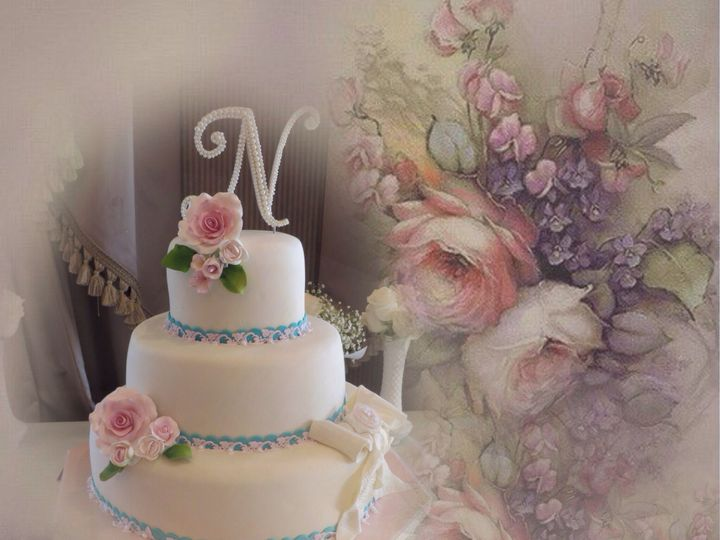 Tmx 1521737367 840327d11377aa94 1521737365 3a4a116cf544c5e7 1521737358166 33 IMG 1702.large Ocala wedding cake
