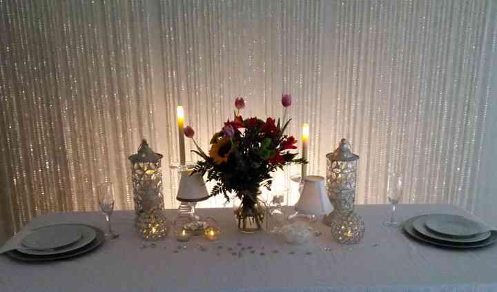 Be Dazzling Brides