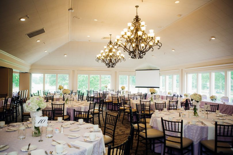 Worthington Hills Country Club