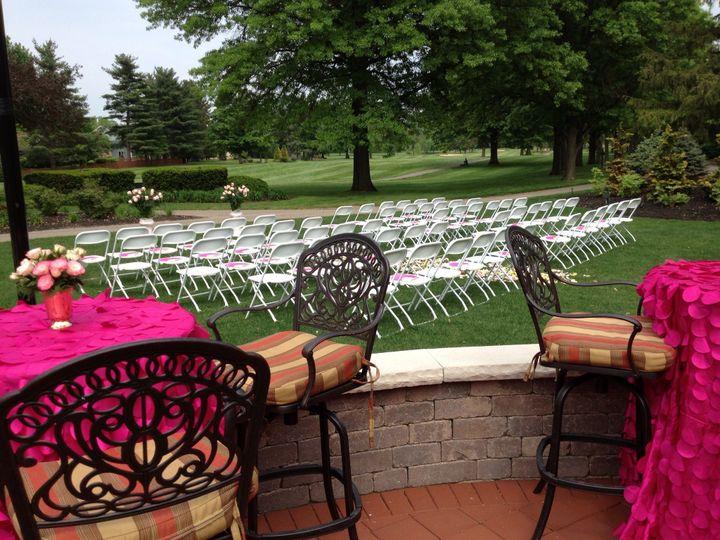 Tmx 1393529321657 Bakerceremon Columbus wedding venue