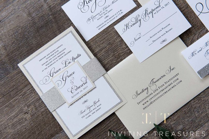 Layered Invitations