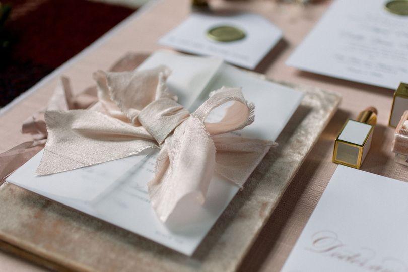 custom wedding invitations inviting treasures11 51 929197 160575827450735