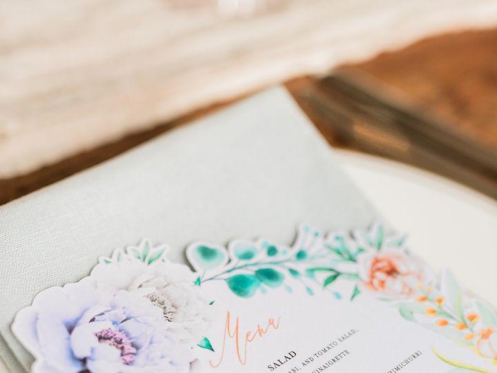 Tmx Fernbrookfarms Intimatewedding 06 25 20 0345 51 929197 160176751111654 New Providence, NJ wedding invitation
