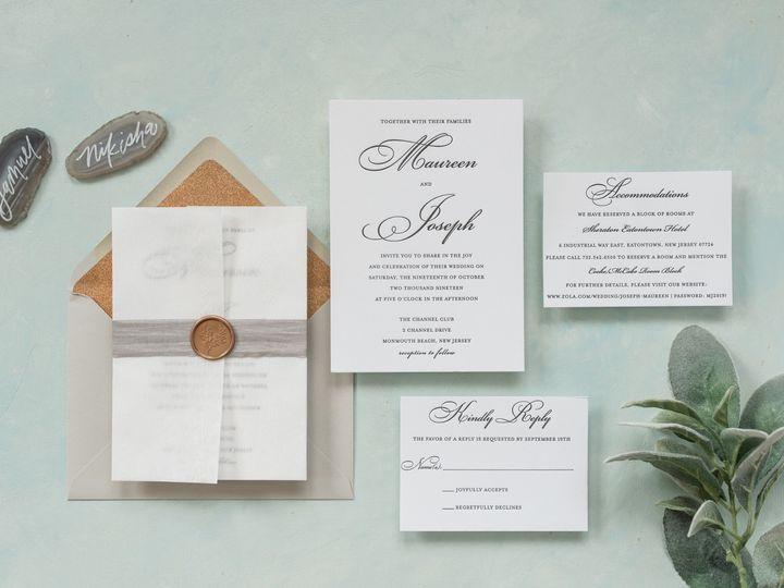 Tmx It 0109 Medium 51 929197 157572468111667 New Providence, NJ wedding invitation