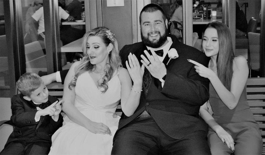 Family Wedding #thestrat