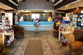 Regina Webb Salon and Spa