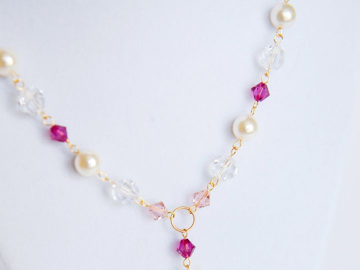 Tmx 1436382125395 Jadornbridal008 Baltimore, MD wedding jewelry