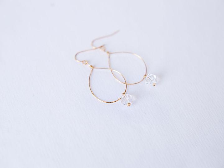 Tmx 1436383069566 Jadornbridal065 Baltimore, MD wedding jewelry