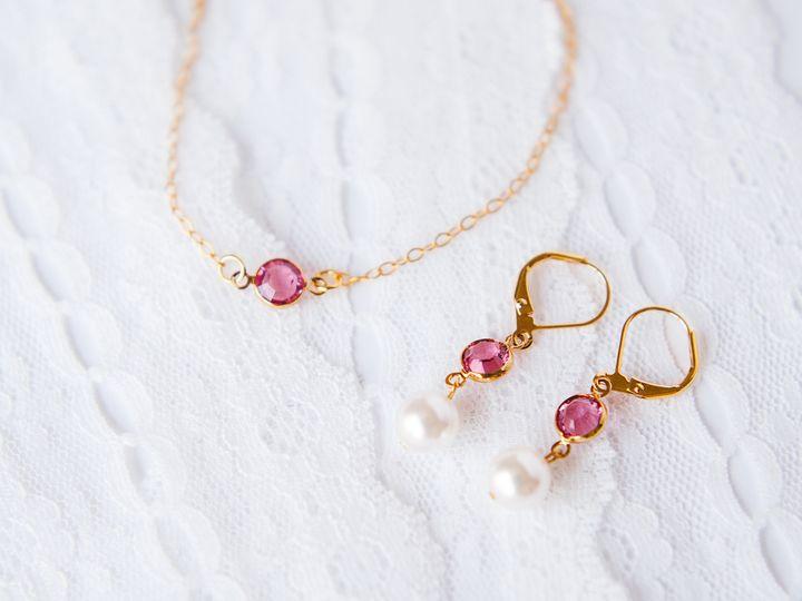 Tmx 1436383119391 Jadornbridal074 Baltimore, MD wedding jewelry