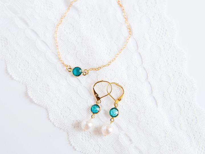 Tmx 1436383155125 Jadornbridal080 Baltimore, MD wedding jewelry