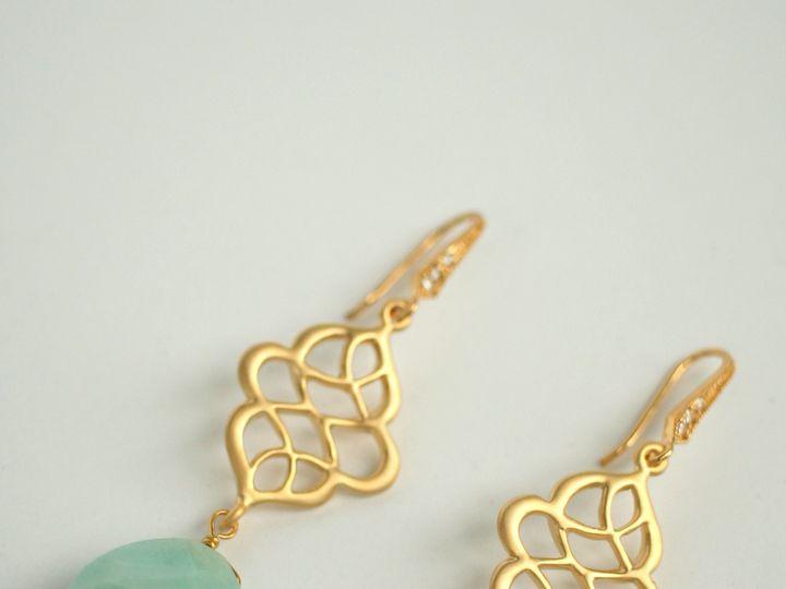 Tmx 1436384131934 Moroccanearrings2 Baltimore, MD wedding jewelry