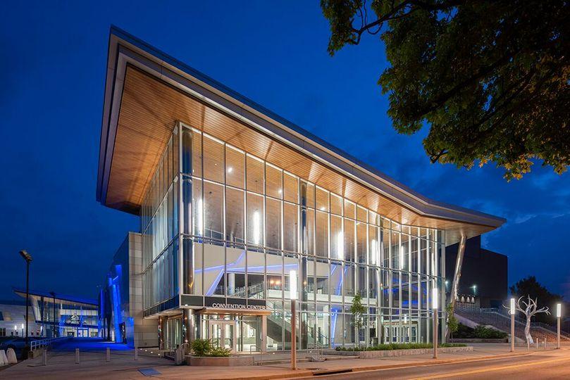 Charleston Convention Center