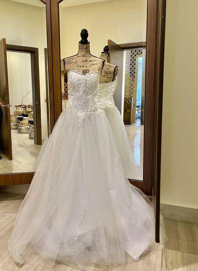 Bridal Suite at Royalton PC