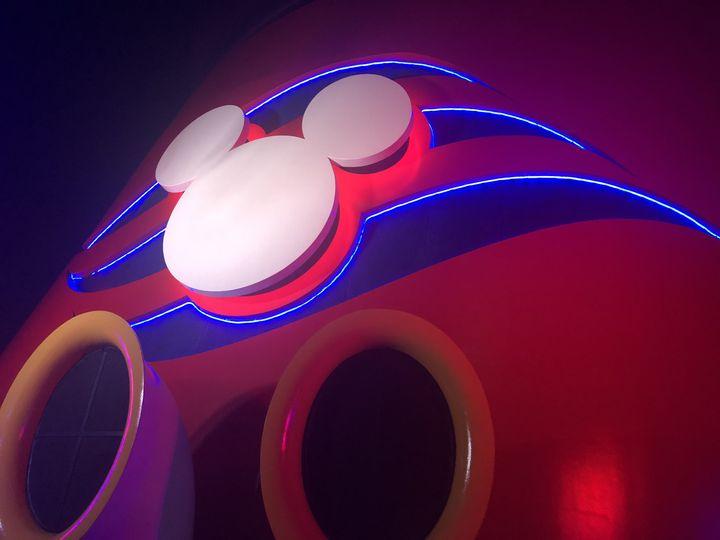 Magical Disney Cruises