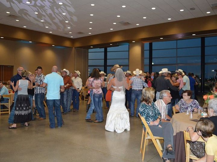 Tmx 1383596327080 Lea Anns Wedding Reception  Glenpool, OK wedding venue