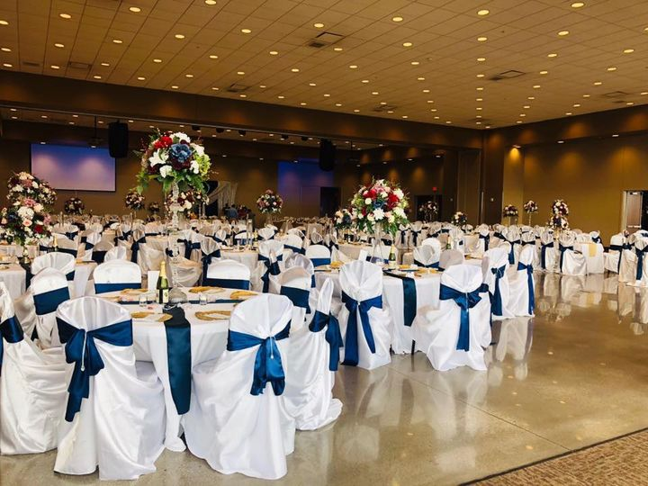 Tmx Wedding 4 51 531297 V2 Glenpool, OK wedding venue