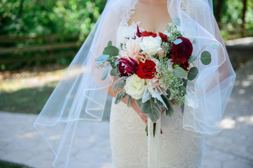 Ready bride